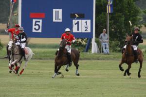 2009 polo season