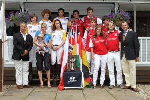 2011 Guards Polo Club