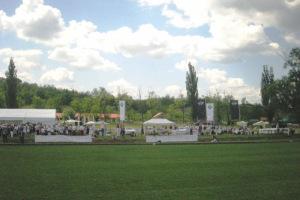 2012 Citigold Diplomat's Cup