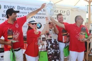 2016 05 29 BMW Diplomats Polo Cup